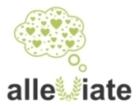 Alleviate Logo